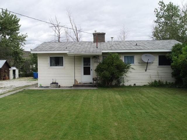 1053 STEPHENSON ROAD, Cache Creek, 2 bed, 1 bath, at $159,900