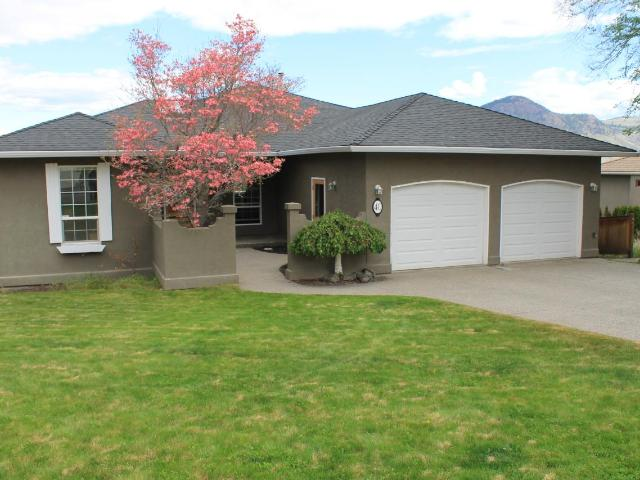 40 THOR DRIVE, Kamloops, 4 bed, 3 bath, at $799,000