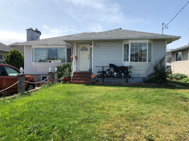 1051 SHERBROOKE AVE, Kamloops, 4 bed, 2 bath, at $399,900