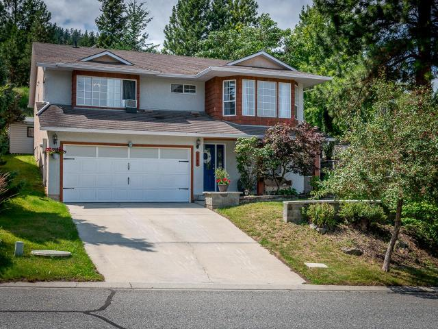 1705 COLDWATER DRIVE, Kamloops, 4 bed, 3 bath, at $499,900