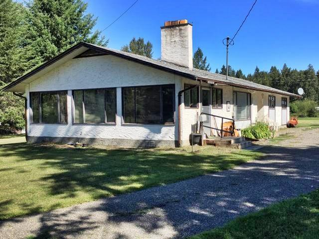 461 BARKLEY ROAD, Barriere, 3 bed, 2 bath, at $494,000
