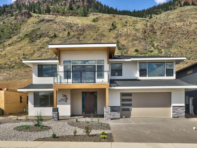 3653 SILLARO PLACE, Kamloops, 4 bed, 3 bath, at $659,900