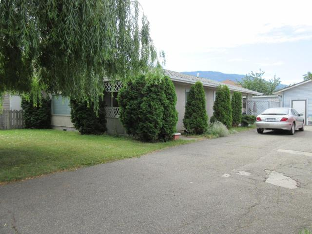 2676 QUILCHENA AVE, Merritt, 2 bed, 1 bath, at $299,900