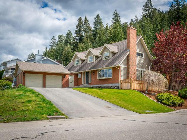 2305 SKEENA DRIVE, Kamloops, 4 bed, 4 bath, at $657,900