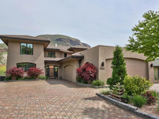 6754 MCIVER PLACE, Kamloops, 4 bed, 5 bath, at $1,475,000