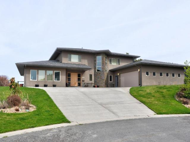 1749 BIRKENHEAD PLACE, Kamloops, 3 bed, 4 bath, at $930,000