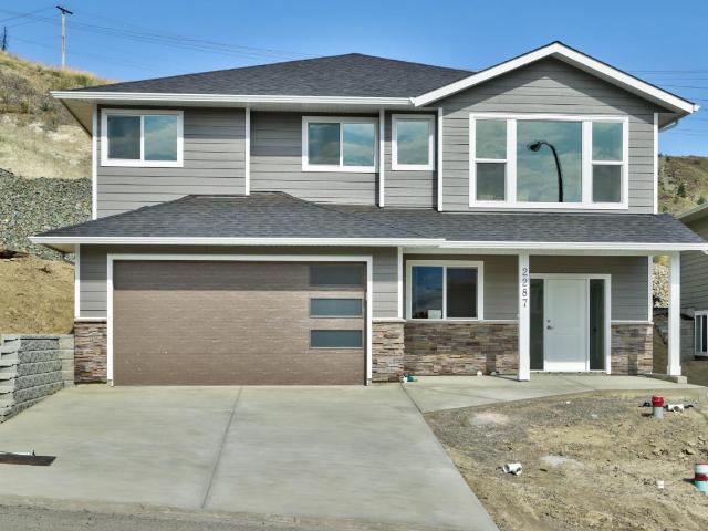 2287 GRASSLANDS BLVD, Kamloops, 5 bed, 3 bath, at $589,900