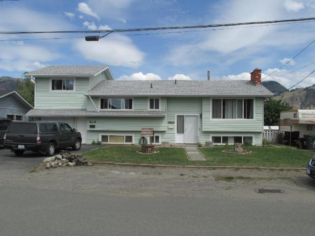 1046 7TH STREET, Kamloops, 4 bed, 2 bath, at $499,000