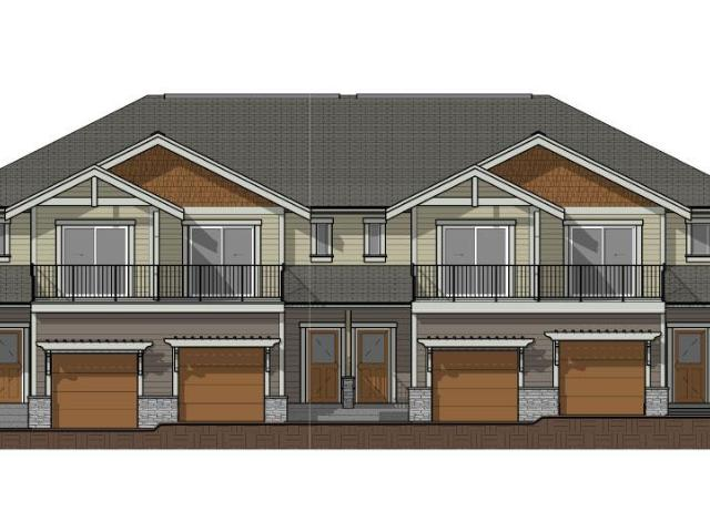 200 GRAND BOULEVARD, Kamloops, 2 bed, 4 bath, at $389,500