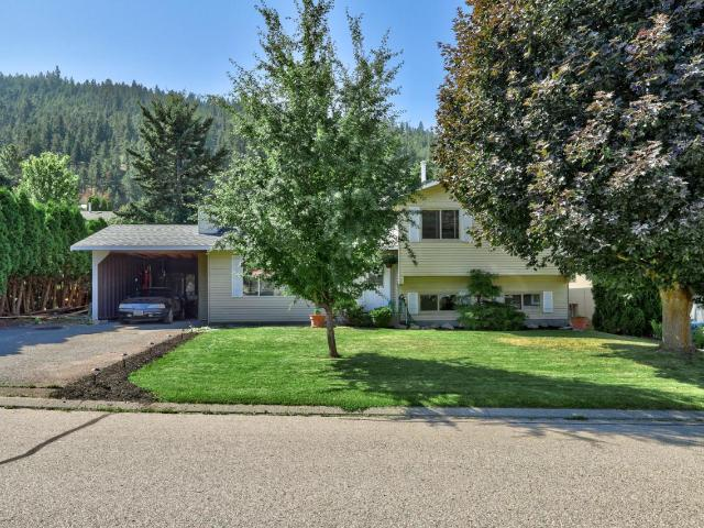 2343 NECHAKO DRIVE, Kamloops, 3 bed, 2 bath, at $429,900