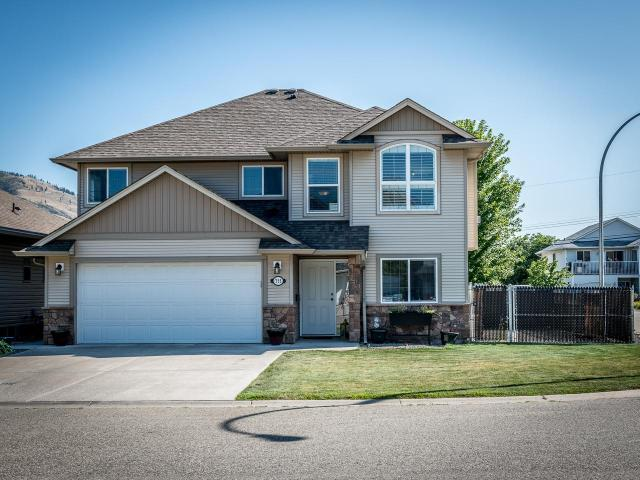 755 MCCURRACH ROAD, Kamloops, 5 bed, 3 bath, at $584,900