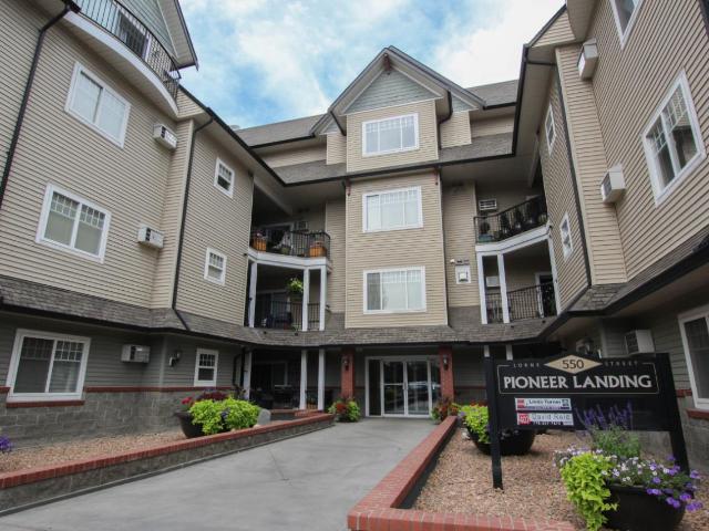 550 LORNE STREET, Kamloops, 2 bed, 2 bath, at $494,900