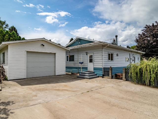118 HIGHWAY 97, Ashcroft, 3 bed, 1 bath, at $307,000