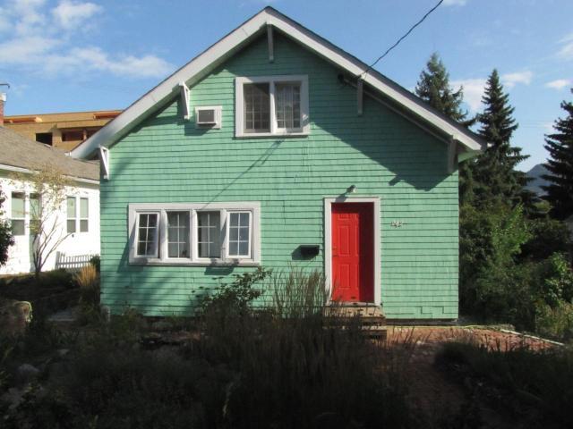 242 NICOLA STREET, Kamloops, 4 bed, 3 bath, at $559,900
