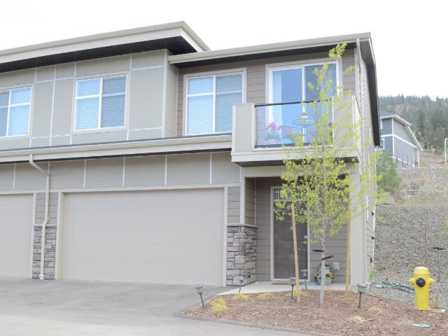 1993 QU'APPELLE BLVD, Kamloops, 3 bed, 3 bath, at $444,900
