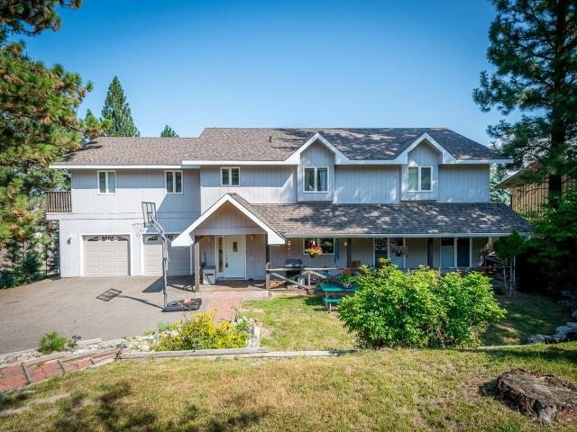2063 HIGH COUNTRY BLVD, Kamloops, 5 bed, 5 bath, at $748,800