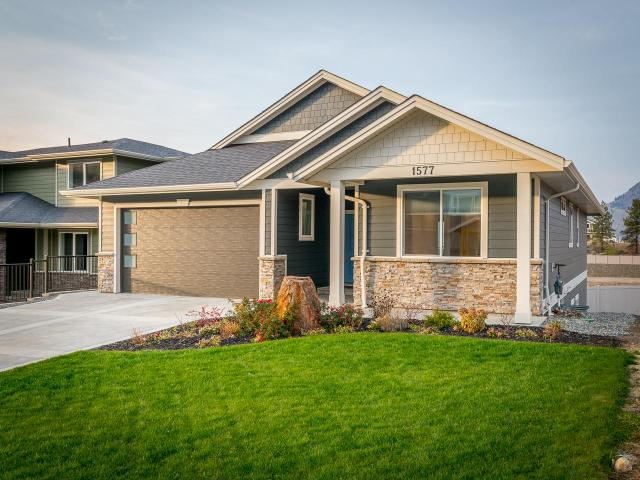 1577 EMERALD DRIVE, Kamloops, 6 bed, 3 bath, at $699,000