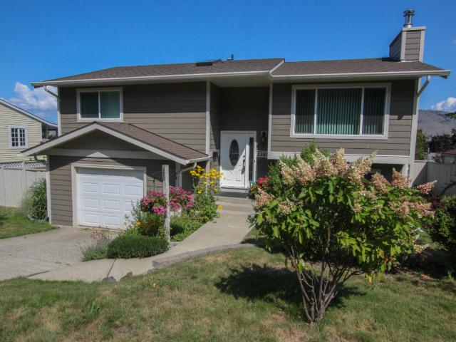 2388 OMINECA DRIVE, Kamloops, 3 bed, 3 bath, at $469,900