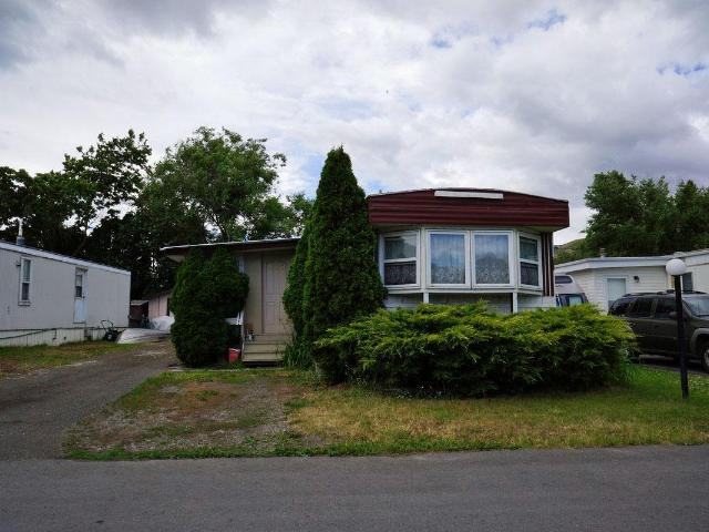 2400 OAKDALE WAY, Kamloops, 3 bed, 1 bath, at $64,900