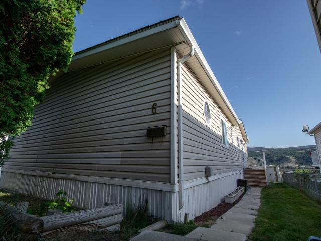 3099 SHUSWAP ROAD E, Kamloops, 2 bed, 2 bath, at $199,900