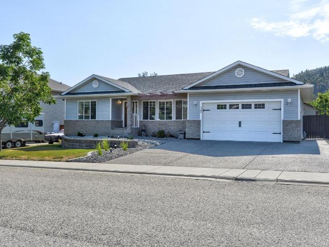 340 COUGAR ROAD, Kamloops, 3 bed, 3 bath, at $549,900