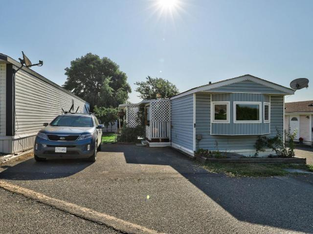 1655 ORD ROAD, Kamloops, 2 bed, 1 bath, at $128,800