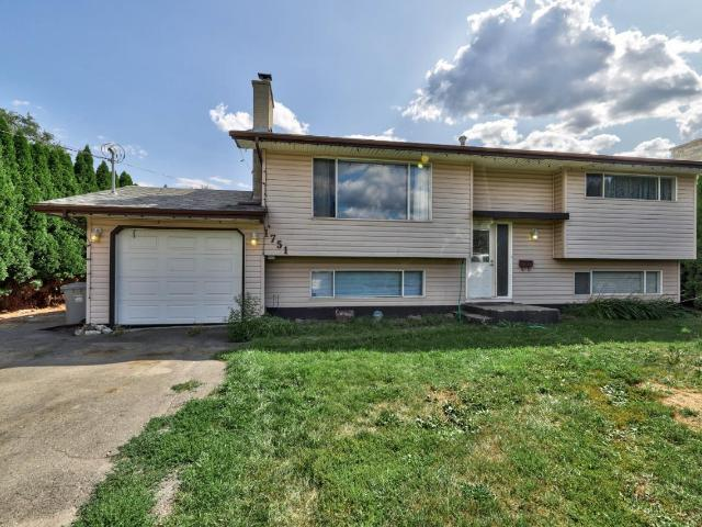 1751 PARKCREST AVE, Kamloops, 4 bed, 2 bath, at $449,900