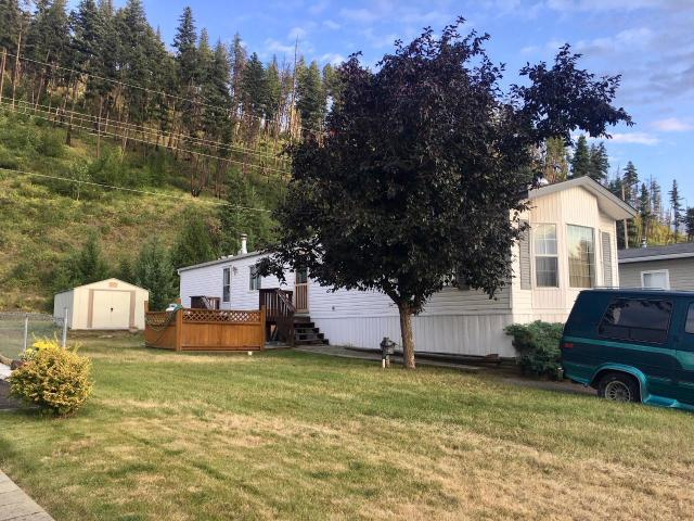 4510 POWER ROAD, Barriere, 2 bed, 1 bath, at $79,000