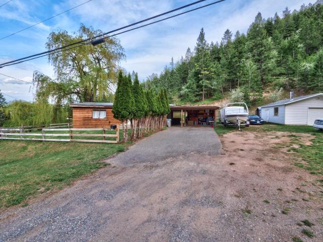 1754 PRATT ROAD, Kamloops, 3 bed, 2 bath, at $339,900