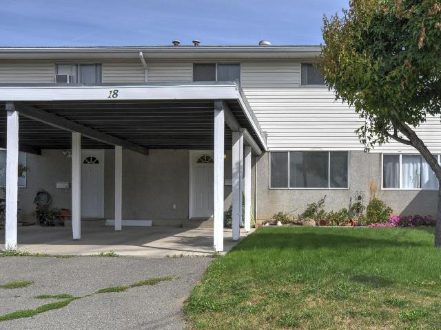 1173 PONLEN STREET, Kamloops, 3 bed, 2 bath, at $239,900