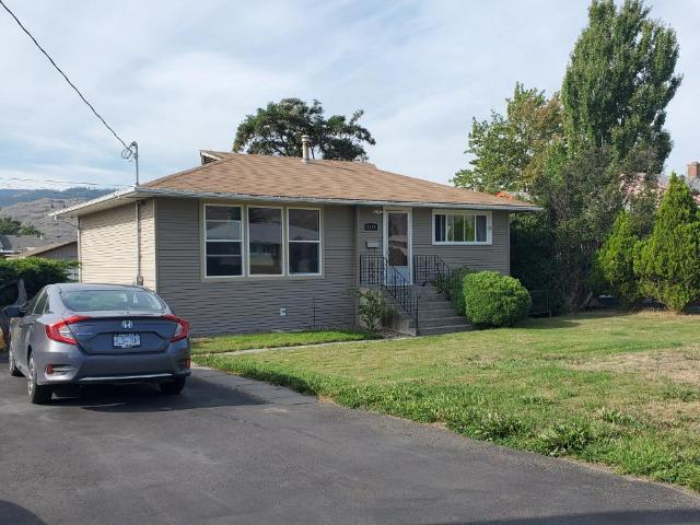 1145 MONCTON AVE, Kamloops, 3 bed, 1 bath, at $399,900