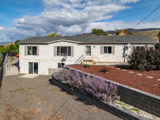 1535 CUMMING BLVD, Cache Creek, 4 bed, 3 bath, at $309,900