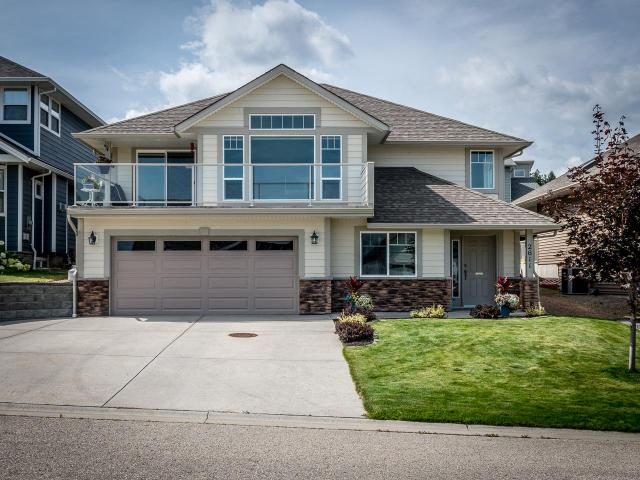2611 GALBRAITH DRIVE, Kamloops, 4 bed, 3 bath, at $619,900