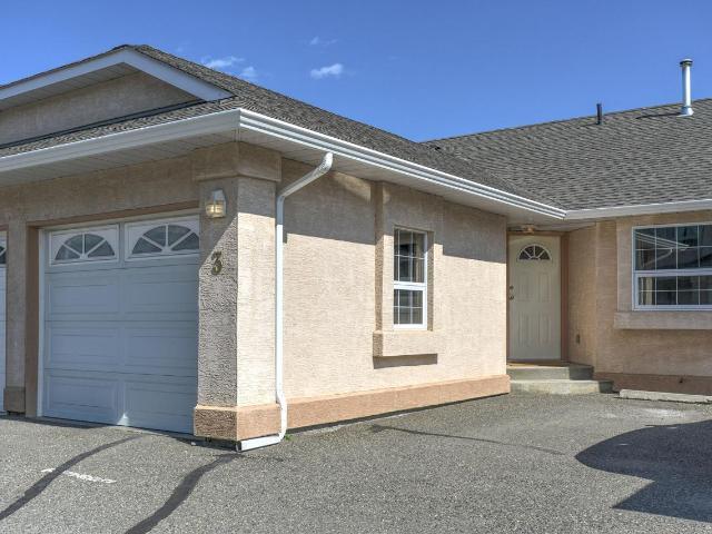 1775 MCKINLEY CRT, Kamloops, 3 bed, 3 bath, at $379,000