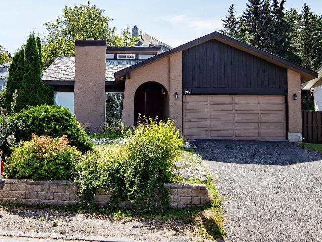 195 WADDINGTON DRIVE, Kamloops, 5 bed, 3 bath, at $479,900