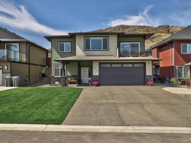 2233 SADDLEBACK DRIVE, Kamloops, 5 bed, 3 bath, at $659,900