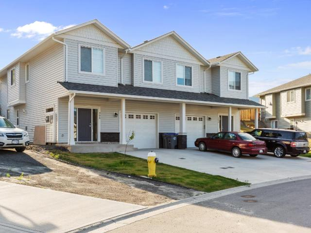 395 WING PLACE, Kamloops, 4 bed, 3 bath, at $449,900