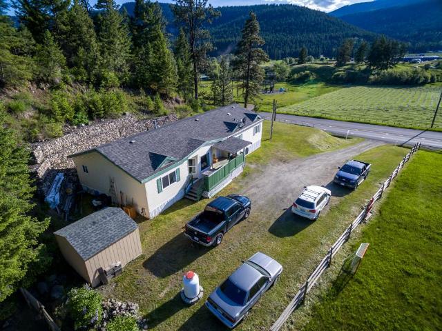 3889 KAMLOOPS VERNON HIGHWAY, Kamloops, 3 bed, 2 bath, at $289,900