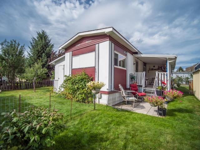 2401 ORD ROAD, Kamloops, 2 bed, 1 bath, at $124,900