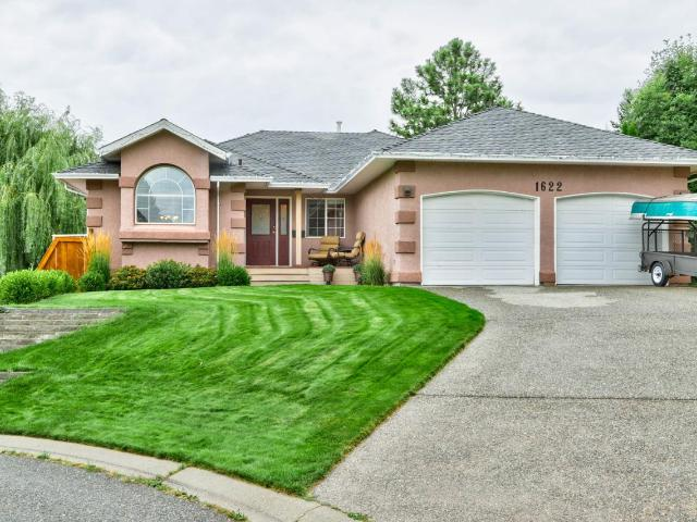 1622 SKEENA PLACE, Kamloops, 4 bed, 3 bath, at $699,900