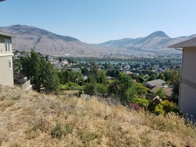 1660 HORNBY AVE, Kamloops, at $185,000