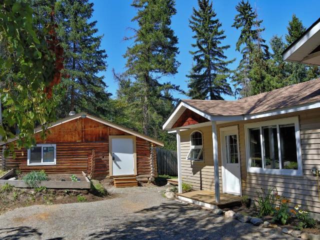 2264 MCTAVISH ROAD, Kamloops, 4 bed, 2 bath, at $465,000