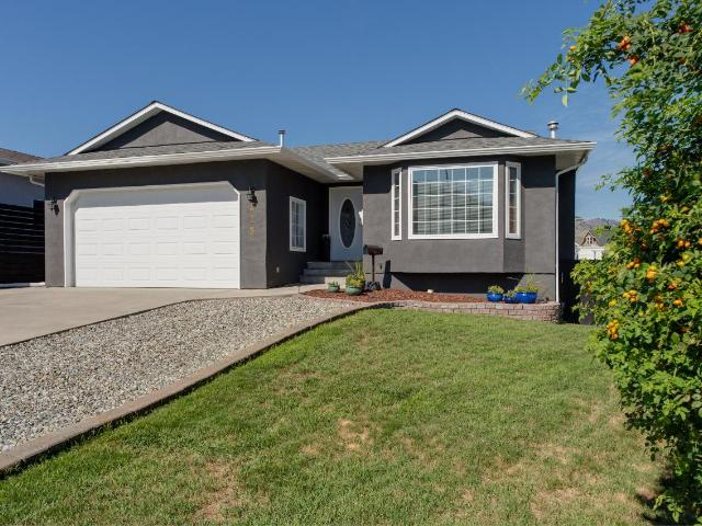 315 COYOTE DRIVE, Kamloops, 5 bed, 3 bath, at $519,900