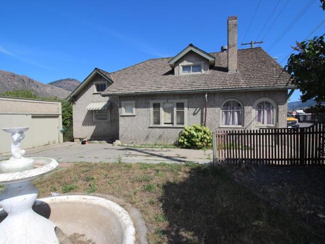 640/634 LORNE STREET, Kamloops, 5 bed, 2 bath, at $614,900