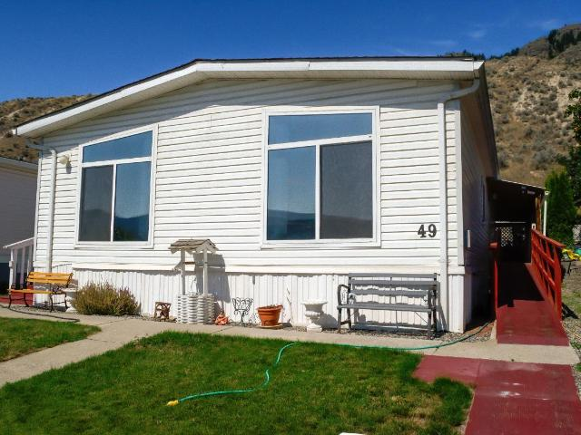 3099 SHUSWAP ROAD E, Kamloops, 3 bed, 2 bath, at $169,900