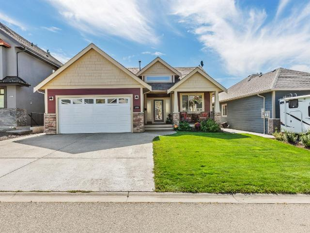 1238 COPPERHEAD DRIVE, Kamloops, 5 bed, 3 bath, at $719,900