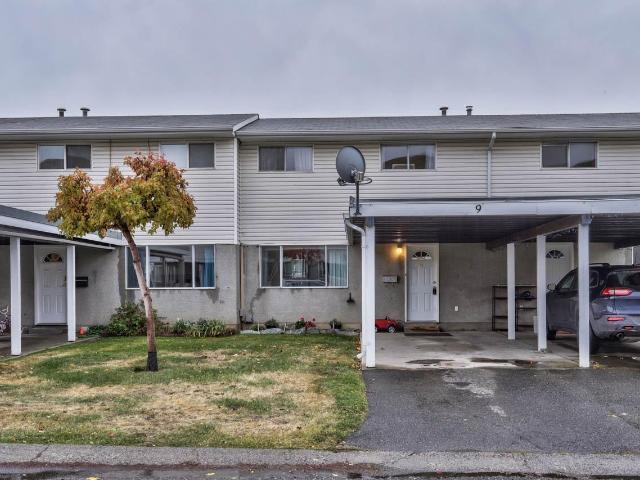 1173 PONLEN STREET, Kamloops, 3 bed, 2 bath, at $274,900