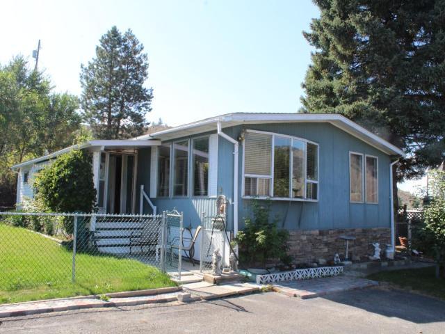 4395 TRANS CANADA HIGHWAY E, Kamloops, 3 bed, 2 bath, at $109,000