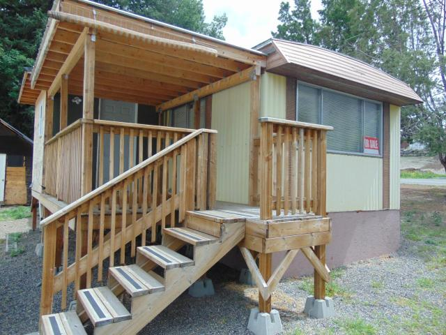 6911 SAVONA ACCESS ROAD, Kamloops, 2 bed, 1 bath, at $38,000