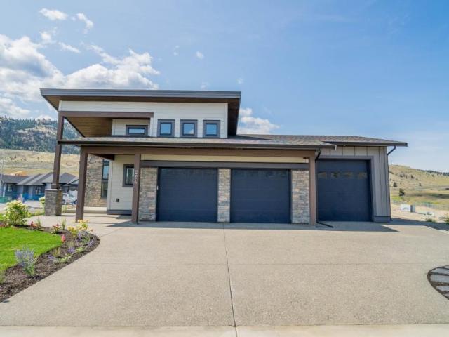 264 RUE CHEVAL NOIR, Kamloops, 2 bed, 2 bath, at $850,000